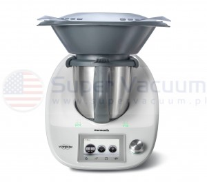 Thermomix TM5 robot kuchenny multicooker